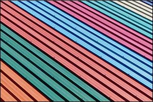 commercial sheet metal roofing