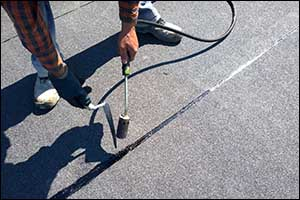 Seasonal Commercial Roof Maintenance Services In Providence A M Sheet Metal Roofing