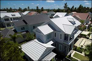 sheet metal roofing in providence